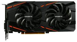 vga gigabyte pci-e gv-rx580gaming-8gd 8192ddr5 256bit box